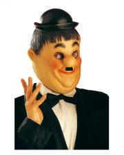 Comedian Olli mask