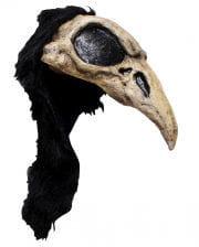 Crows helmet mask