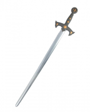 Crusader Sword Cushion Weapon 107cm