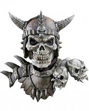 Kronos Mask With Shoulder Armor