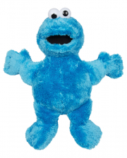 Cookie Monster Plush Figure