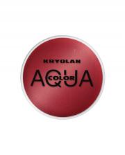 Kryolan Aquacolor Dunkelrot 15ml