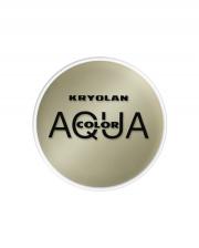 Kryolan Aquacolor Leichengrau 15ml
