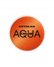 Kryolan Aquacolor Orange 15ml