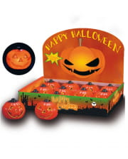 Blinking Pumpkin Small