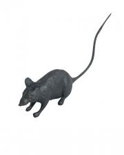 Plastic Rat 12 Cm