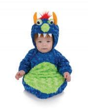 Cuddly Monster Baby Sack