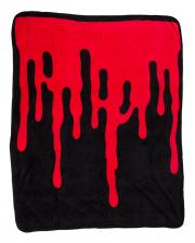 Kuschelige Blutbad Tagesdecke