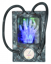 Laboratory Regenerator With Corpse Hand 38cm