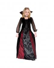 Lady Draculina Child Costume