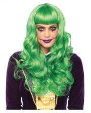 Lady Joker Lady's Wig