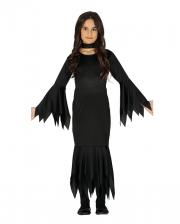 Lady Darkness Child Costume