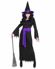 Lavara Witch Costume
