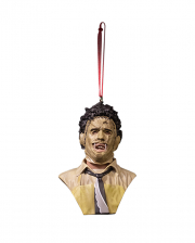 Leatherface Christmas Tree Ball As Christmas Decoration