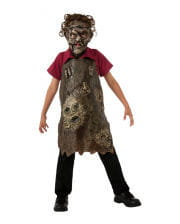 Leatherface butcher's apron