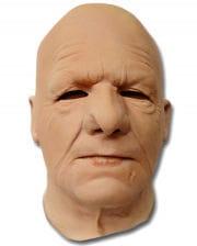 Undertaker mask