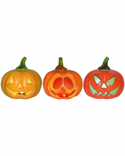Luminous LED Pumpkin Various Designs