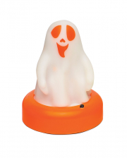 Shining Horror Ghost Orange