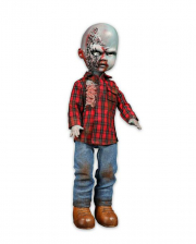 """Living Dead Doll """"Dawn Of The Dead"""" Red 25cm"""