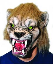 Löwen Maske Deluxe