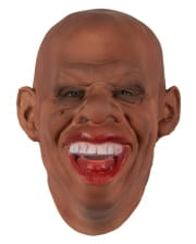 Louis Foam Latex Mask