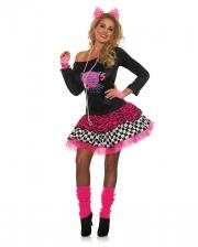 Madonna Mia 80´s Kostüm