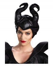 Maleficent Head Covering