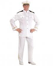 Marine Captain Costume