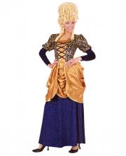 Margravine Costume