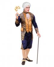 Marquis Costume XL