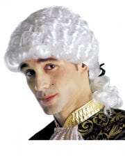 Marquis Baroque Wig
