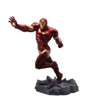 Marvel Iron Man Civil War Figur