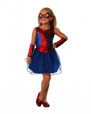 Spider Girl Costume Tutu Marvel