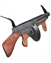 Maschinengewehr Handtasche
