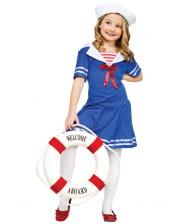 Matrosin Kids Costume
