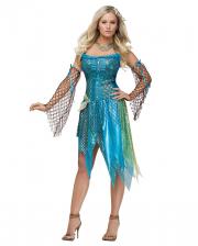 Sexy Mermaid Costume Premium