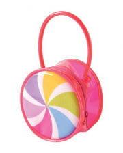Mini Candy Bag pink