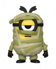 Minions Mummy Stuart Halloween Funko POP! Figure