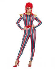 Miss Space Superstar Costume