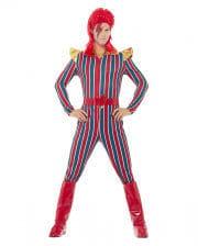 Mister Space Superstar Kostüm