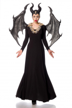 Mistress Of Evil Ladies Costume