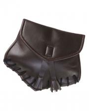 Medieval Belt Bag Brown