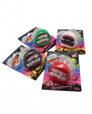 Monster Teeth Lollipop