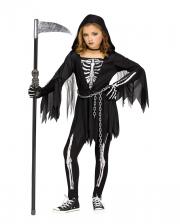 Mrs Deathly Child Costume