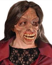 Mrs. Fresh Zombie Maske