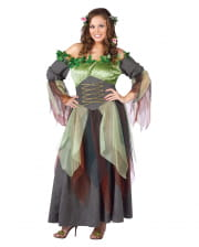 Mother Nature Costume Plus Size