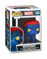Mystique X-Men 20th Anniversary Funko POP! Figure