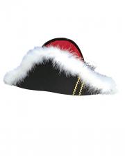 Napoleon Felt Hat
