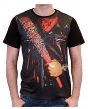 The Walking Dead - Negan T-Shirt