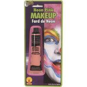 Neon Make Up pink